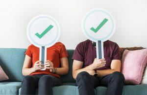 איך לעשות אישור הגעה לפגישות?