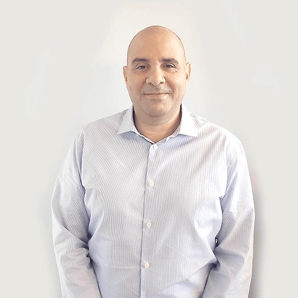 Yossi Yitzhak